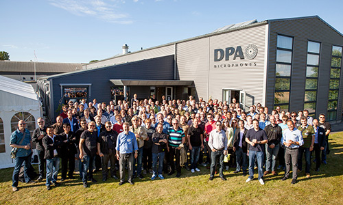 DPA partner conference