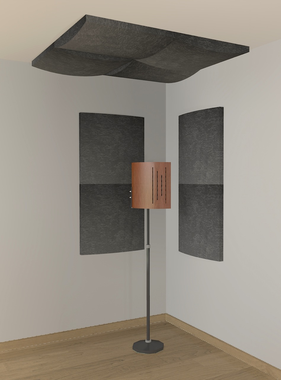 Vicoustic Vocal Booth